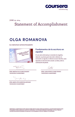 Изображение sourse/documents/romanova_sertifikat_coursera_span_n.jpg